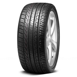 Lizetti Tires LZ-Six Passenger All Season Tire - P235/45R18XL 98W