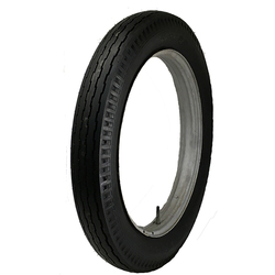 Lucas Tires Dunlop Super 90 Classic / Vintage / Military Tire
