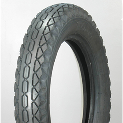 Lucas Tires Nokia Tread Classic / Vintage / Military Tire