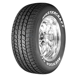 Mastercraft Tires Avenger G/T Passenger All Season Tire