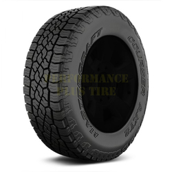 Mastercraft Tires Courser AXT 2 Light Truck/SUV Highway All Season Tire - LT265/60R20 121/118R
