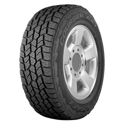 Mastercraft Tires Courser AXT - LT285/70R17 121/118S 10 Ply