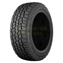 Mastercraft Tires Courser AXT Light Truck/SUV Highway All Season Tire - LT285/55R20 122/119R 10 Ply