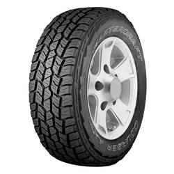 Mastercraft Tires Courser AXT - LT245/70R17 119/116R 10 Ply