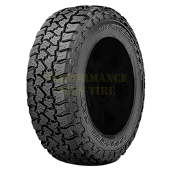 Mastercraft Tires Courser CXT Light Truck/SUV All Terrain/Mud Terrain Hybrid Tire