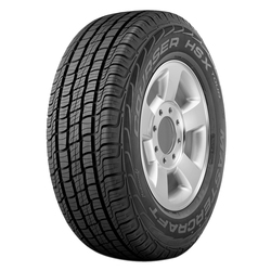 Mastercraft Tires Courser HSX Tour Passenger All Season Tire - 275/60R20 115T