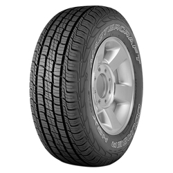 Mastercraft Tires Courser HSX Tour Passenger All Season Tire - 265/75R16 116T