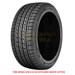 Mastercraft Tires Mastercraft Tires Courser HTR Plus
