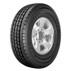 Mastercraft Tires Courser HXT - LT245/70R17 119/116S 10 Ply