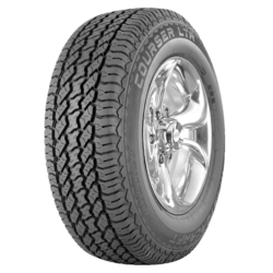 Mastercraft Tires Courser LTR - LT245/70R17 119/116S 10 Ply
