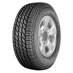 Mastercraft Tires Courser LTR
