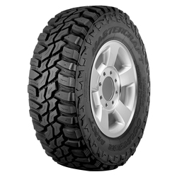 Mastercraft Tires Courser MXT - 37x13.50R20LT 127Q 10 Ply