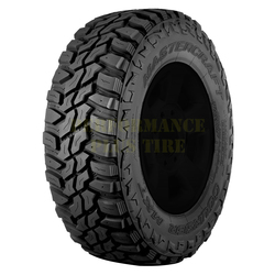 Mastercraft Tires Courser MXT - 37x12.50R20LT 126P 10 Ply