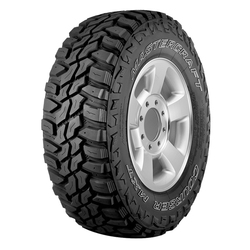 Mastercraft Tires Courser MXT - 33x12.50R15LT 108Q 6 Ply