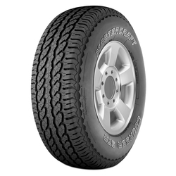 Mastercraft Tires Courser STR Passenger All Season Tire - 265/75R16 116S