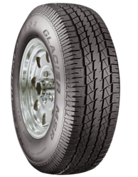 Mastercraft Tires Glacier MSR Tire - LT285/70R17 121/118R 10 Ply