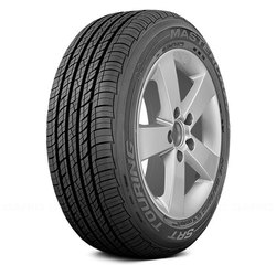 Mastercraft Tires SRT Touring Passenger All Season Tire - 215/60R16 95T