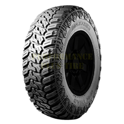 Maxtrek Tires Mud Trac Light Truck/SUV Mud Terrain Tire