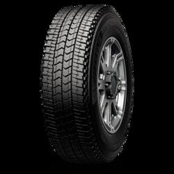 Michelin Tires Primacy Tour XC Tire - 265/60R18 110H