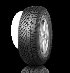 Michelin Tires Latitude Cross Tire
