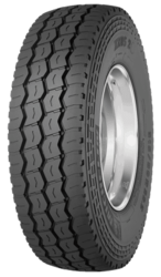 Michelin Tires XZUS2 Tire