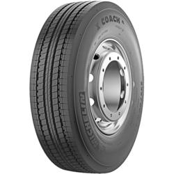 Michelin Tires X Coach HL Tire