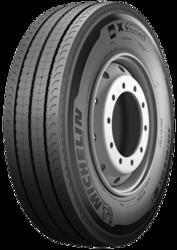 Michelin Tires X Coach Z Tire