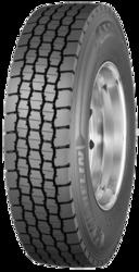 Michelin Tires X Multi D Tire