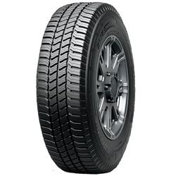 Michelin Tires Agilis CrossClimate LT-Metric Passenger Summer Tire - LT265/60R20 121/118R 10 Ply