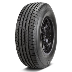 Michelin Tires Defender LTX M/S Passenger Summer Tire - LT255/65R18 120/117R 10 Ply