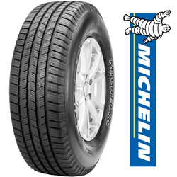 Michelin Tires Defender LTX M/S Passenger Summer Tire - LT265/70R17 121/118R 10 Ply