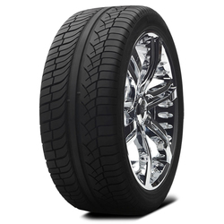 Michelin Tires 4x4 Diamaris Passenger Summer Tire - 275/40R20XL 106Y