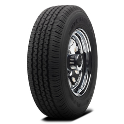 Michelin Tires LTX A/S Passenger Summer Tire