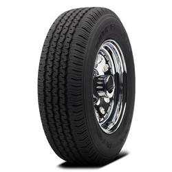 Michelin Tires LTX A/S - P275/65R18 114T