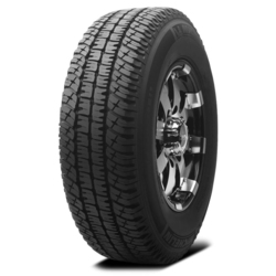 Michelin Tires LTX A/T2 Passenger Summer Tire - LT285/55R20 122/119R 10 Ply