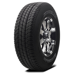 Michelin Tires LTX A/T2 - P245/70R17 108S