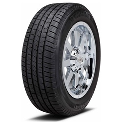 Michelin Tires LTX M/S2 Passenger Summer Tire - 245/70R17 110T
