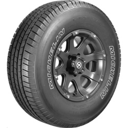 Michelin Tires LTX M/S2 - LT275/65R20 126R 10 Ply