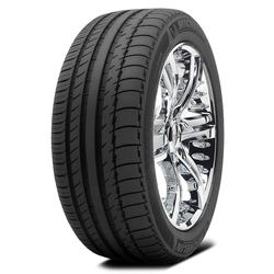 Michelin Tires Latitude Sport - 235/55R17 99V