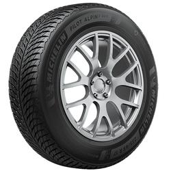 Michelin Tires Pilot Alpin 5 SUV Tire