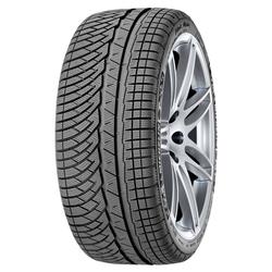 Michelin Tires Pilot Alpin PA5 SUV Runflat Tire - 245/50R19XL 105V