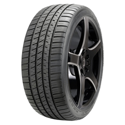 Michelin Tires Pilot Sport A/S 3+ - 215/45ZR17XL 91W
