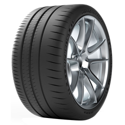 Michelin Tires Pilot Sport Cup 2