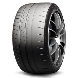 Michelin Tires Pilot Sport Cup 2 Connect Passenger Summer Tire - 215/40ZR18XL 89Y