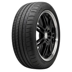 Michelin Tires Pilot Super Sport Passenger Summer Tire - 255/30ZR19XL 91(Y)
