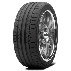 Michelin Tires Pilot Sport PS2 Passenger Summer Tire - 255/40ZR17 94(Y)