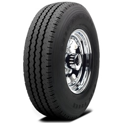 Michelin Tires XPS Rib - LT215/85R16 112Q 10 Ply