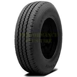 Michelin Tires XPS Rib Light Truck / SUV Summer Tire - LT225/75R16 112Q 10 Ply