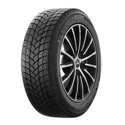Michelin Tires X-Ice Snow Tire - 255/40R19XL 100H