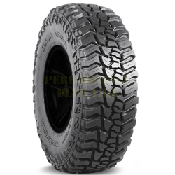 Mickey Thompson Tires Baja Boss Light Truck/SUV Mud Terrain Tire - 37x13.50R22LT 128Q 12 Ply